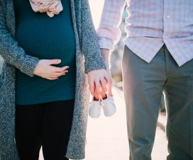 Top 5 Things To Consider For Your Birth Plan