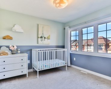 5 Essential Nursery Decorating Tips